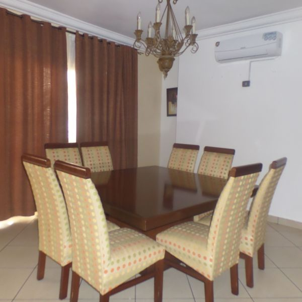 Rooms And Apartments For Rent: 3 Bedroom Apartment For Rent In Airport Accra