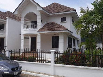 3 BEDROOM TOWNHOUSE FOR RENT AT CANTONMENTS 1 440x330 Homepage