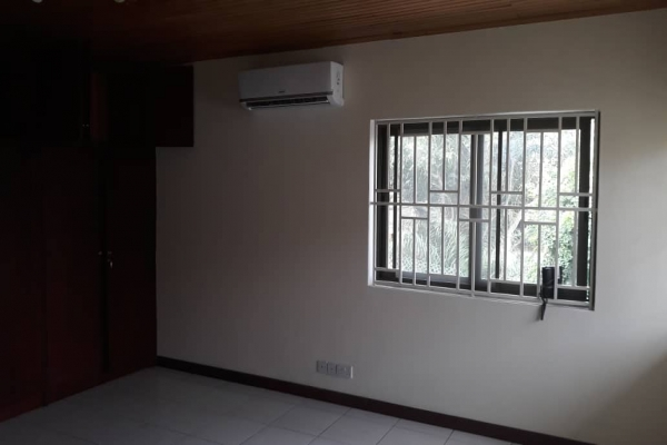 3 Bedroom Townhouse For Rent At Cantonments Accra