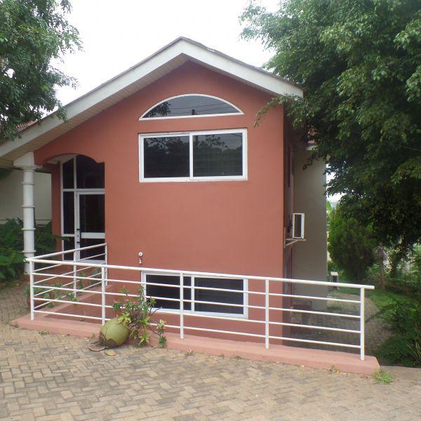 4 Bedroom House For Rent: 4 Bedroom House For Rent In Dzorwulu