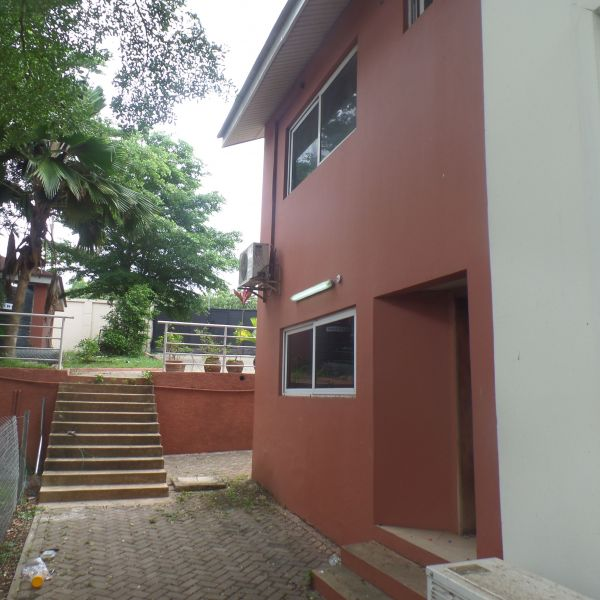 Homes For Rent 4 Bedroom: 4 Bedroom House For Rent In Dzorwulu