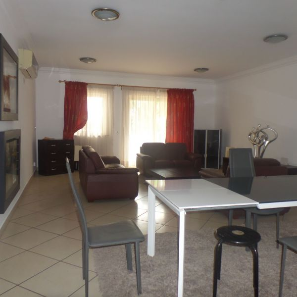 3 Bedrooms Apartment For Rent: 3 Bedroom Apartment For Rent In Airport