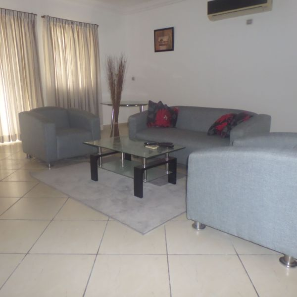 3 Bed Apartments For Rent: 3 Bedroom Apartment For Rent In Airport Residential Area