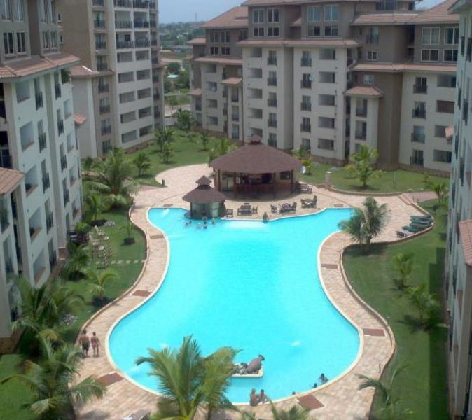 Renting Apartment: 3 Bedroom Apartment For Rent In Airport Residential Area
