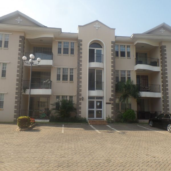 Renting Apartment: 3 Bedroom Apartment For Rent In Cantonments