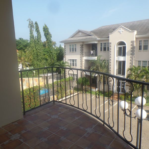 3 Bed Apartments For Rent: 3 Bedroom Apartment For Rent In Cantonments