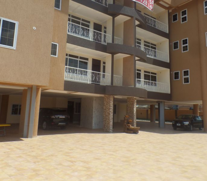 Renting Apartment: 3 Bedroom Apartment For Rent In Ridge