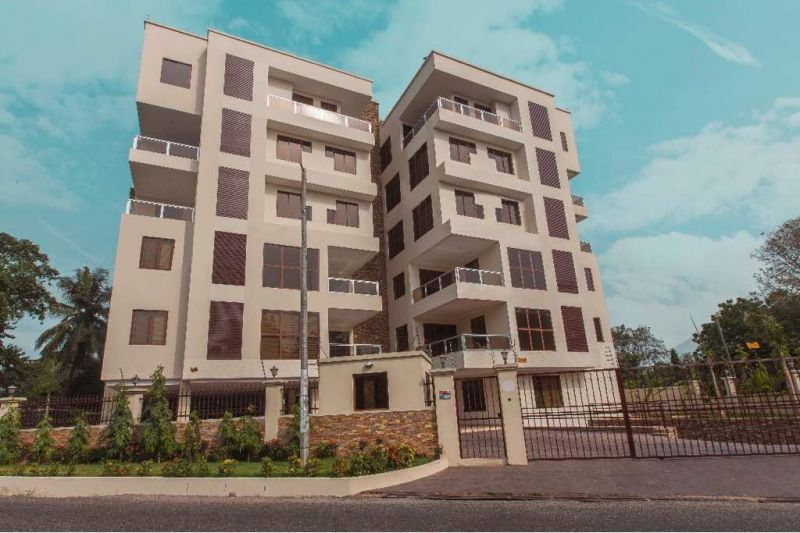 3 Bedroom Apartment For Sale In Ridge Accra Houses For Sale Houses For Rent In Ghana