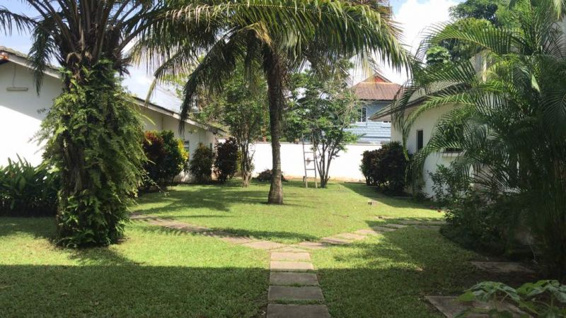 3 Bedroom Colonial Style House For Rent In Takoradi