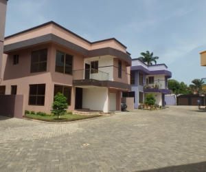 THREE BEDROOM TOWNHOUSE FOR RENT IN AIRPORT 1 Homepage