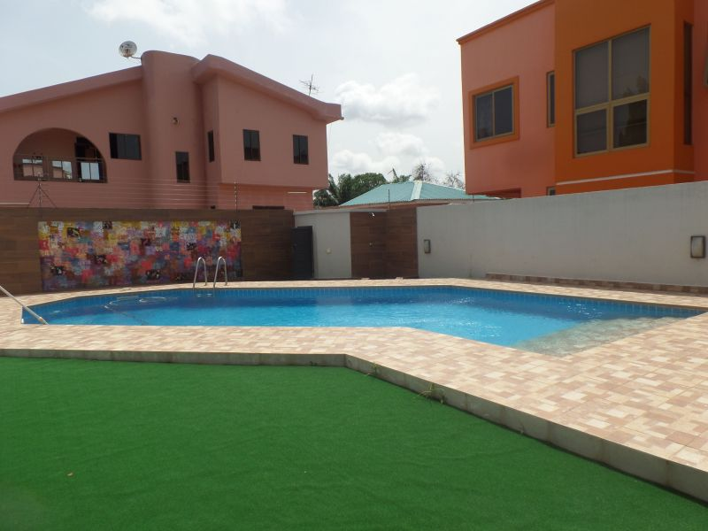 3 Bedroom Townhouse For Rent In Airport | Houses For Sale ...
