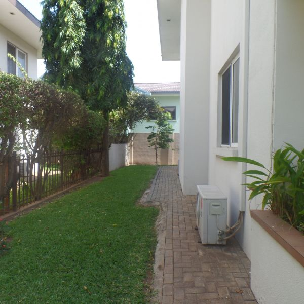 3 Bedroom Townhomes: 3 Bedroom Townhouse For Rent In Cantonments, Accra
