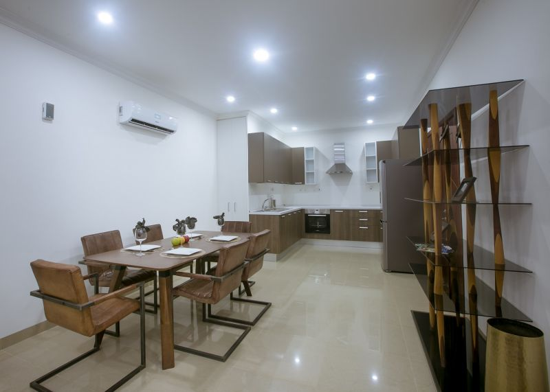 2 Bedroom Furnished Apartment For Rent In Osu | Houses For ...
