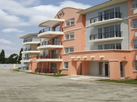 Brand New 3 Bedroom Apartment w Pool to let in Cantonments 1 440x330 Homepage