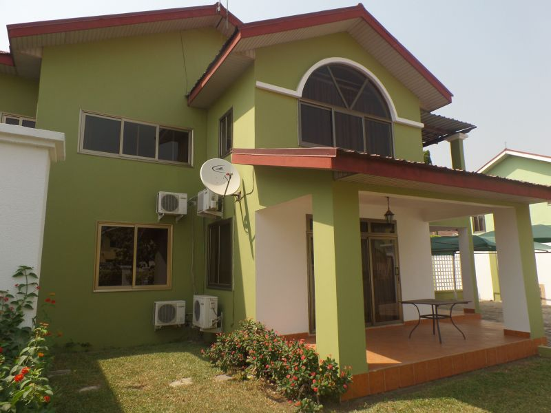 4 bedroom house available for rent in cantonments houses for 4 room house for rent