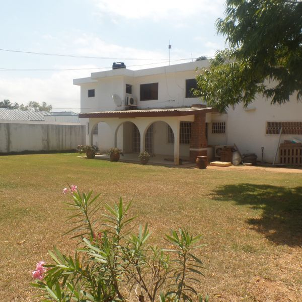 House For Rent 4 Bedroom: 4 Bedroom House For Rent In Airport