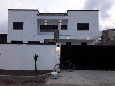 FOUR BEDROOM HOUSE FOR SALE IN ADJIRINGANOR 1 440x330 Homepage