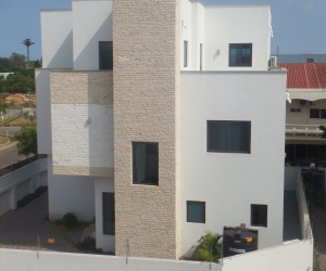 FOUR BEDROOM TOWNHOUSE FOR RENT IN EAST LEGON 1 Homepage