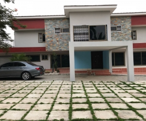 THREE BEDROOM HOUSE FOR RENT IN TEMA 1 Homepage
