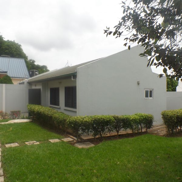 Four Bedroom Houses For Rent: 4 Bedroom House For Rent In Cantonments
