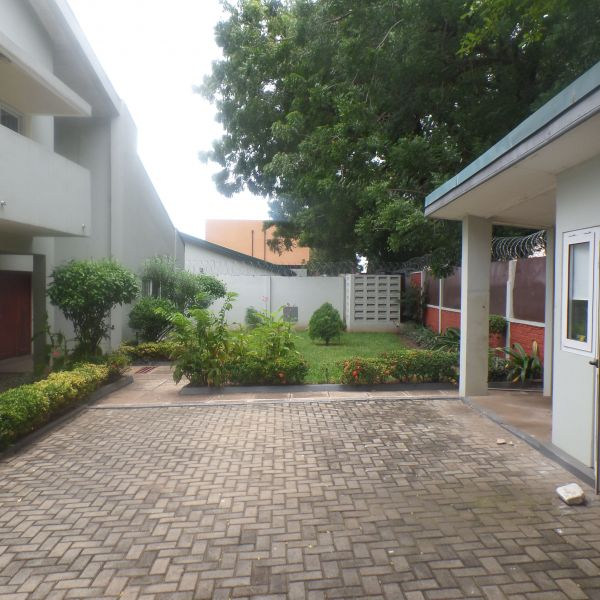 Homes For Rent 4 Bedroom: 4 Bedroom House For Rent In Cantonments