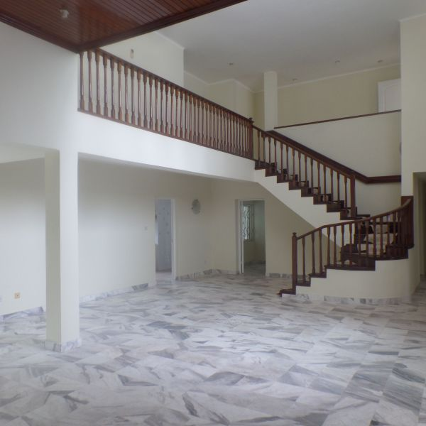 Houses Townhouses For Rent: 4 Bedroom Townhouse For Rent In Cantonments
