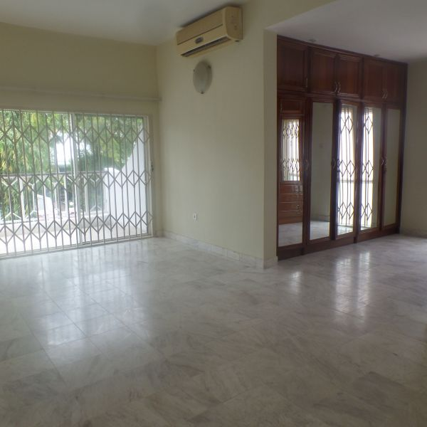 4 Bedroom Townhouse For Rent In Cantonments