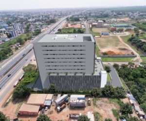 MODERN OFFICE SPACE FOR RENT IN DZORWULU 1 Homepage