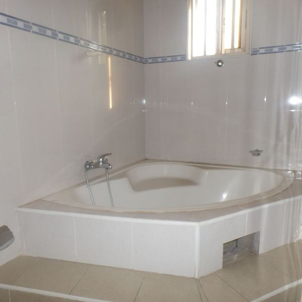 3 Bed Apartment For Rent: 3 Bedroom Apartment For Rent In Dzorwulu