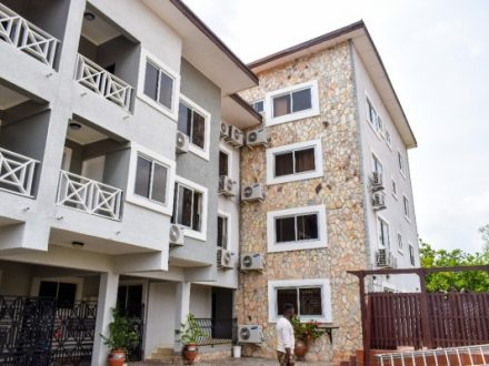 1 bedroom apartment for rent at East Legon 1 440x330 Homepage