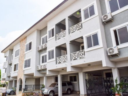 3 Bedroom Furnished Apartment For Rent At East Legon 1 440x330 Homepage