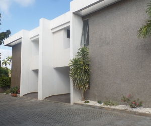FOUR BEDROOM TOWNHOUSE FOR RENT IN RIDGE 1 Homepage