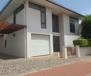 THREE BEDROOM TOWNHOUSE FOR RENT IN CANTONMENTS 1 Homepage