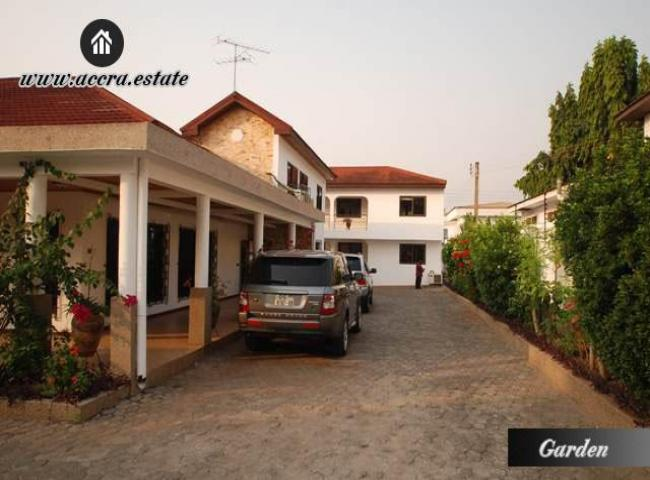 12 Bedroom Hotel For Sale at Airport Residential Area Accra 2 12 Bedroom Hotel For Sale at Airport Residential Area Accra
