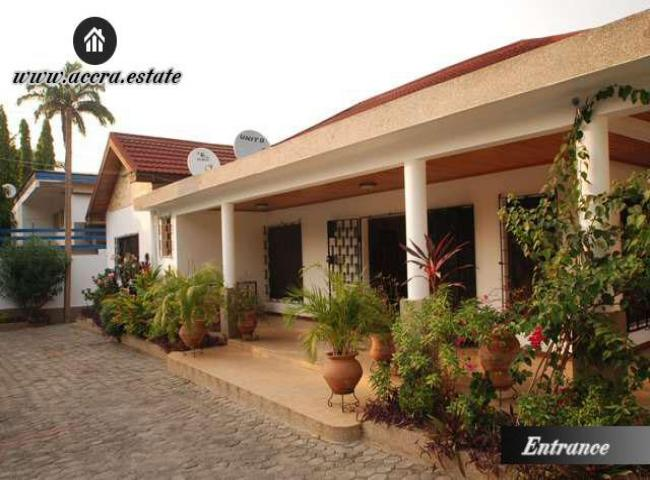 12 Bedroom Hotel For Sale at Airport Residential Area Accra 3 12 Bedroom Hotel For Sale at Airport Residential Area Accra