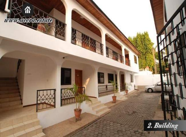 12 Bedroom Hotel For Sale at Airport Residential Area Accra 8 12 Bedroom Hotel For Sale at Airport Residential Area Accra