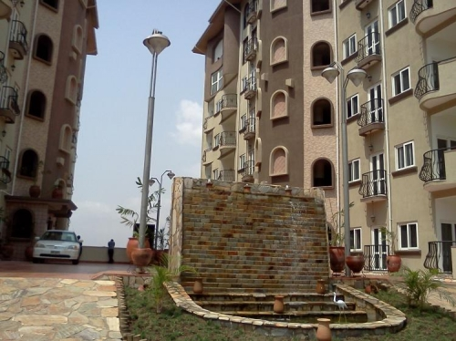 Apartments For Rent at Airport Residential Area - Accra