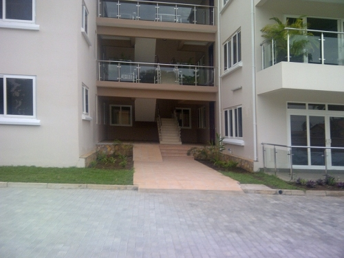 Brandford Charles Brandford Charles Apartments For Rent at Airport Residential Area Accra Ghana