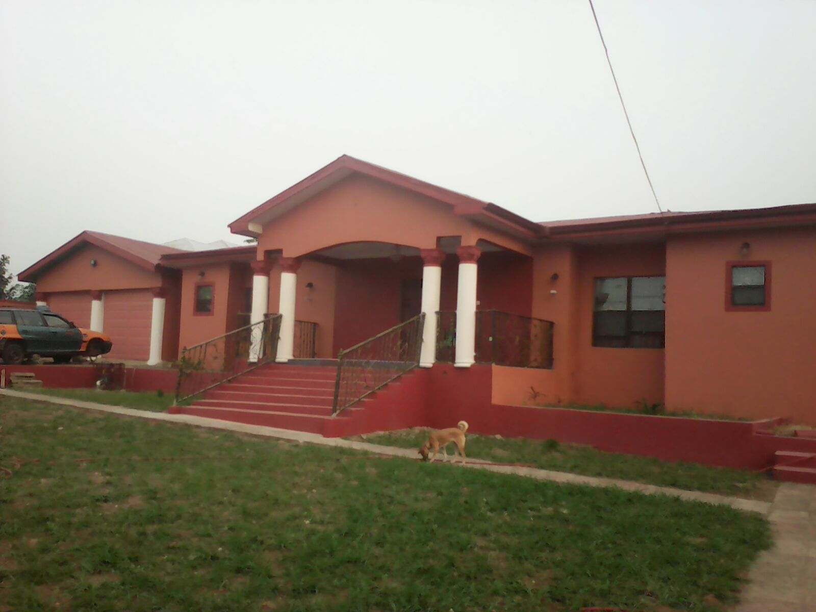 4 Bedrooms House for Sale in Kumasi