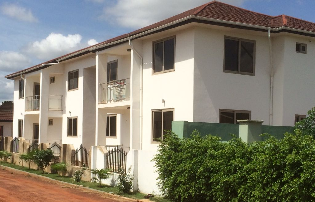 Serene Apartments For Sale in Adenta, Accra