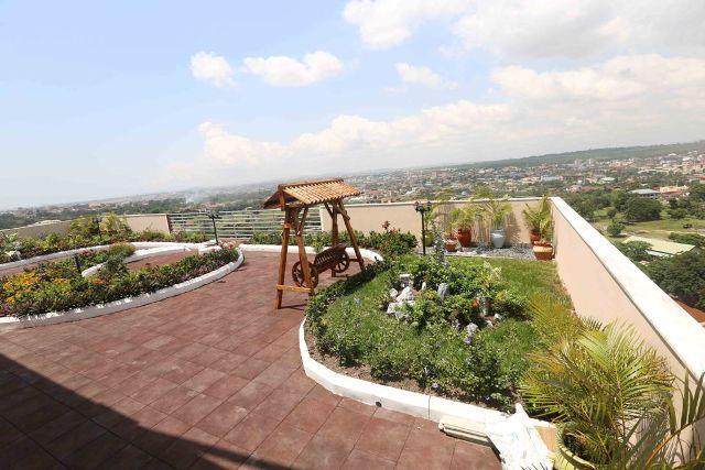 Apartment For sale in Roman Ridge Accra Ghana