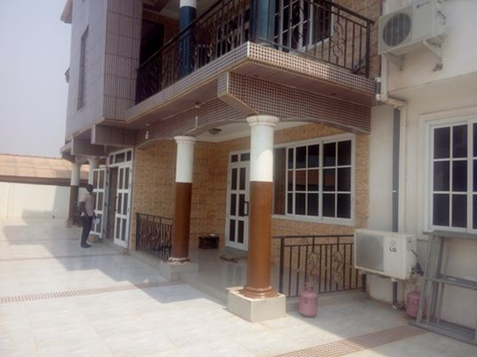 2 bedroom apartment for rent at Manet Palms Ogbojo 2 bedroom apartment for rent at Manet Palms Ogbojo