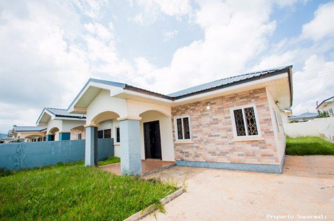 3 Bedrooms UT properties For sale in Accra 1 650x430 3 Bedrooms UT properties For sale in Accra