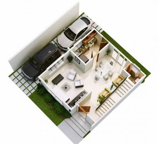3 bedroom townhouses for sale at Abelemkpe 4 528x480 3 bedroom townhouses for sale at Abelemkpe 4