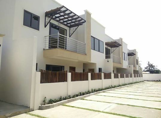3 bedroom townhouses for sale at Abelemkpe 3 bedroom townhouses for sale at Abelemkpe