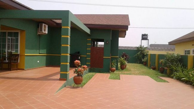 3 bedrooms House For sale In East Legon Hills 2 650x366 3 bedrooms House For sale In East Legon Hills 2