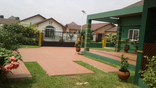 3 bedrooms House For sale In East Legon Hills 6 650x366 3 bedrooms House For sale In East Legon Hills 6