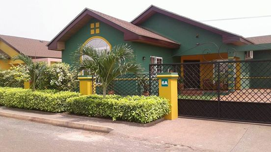 3 bedrooms House For sale In East Legon Hills 3 bedrooms House For sale In East Legon Hills
