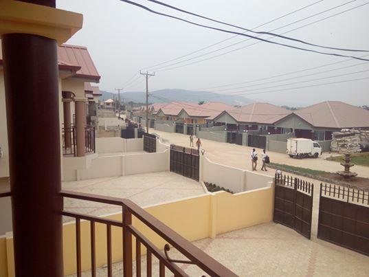 4 bedroom house for sale at Abokobi 6 4 bedroom house for sale at Abokobi 6