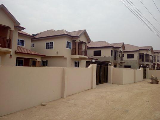 4 bedroom house for sale at Abokobi 7 4 bedroom house for sale at Abokobi 7